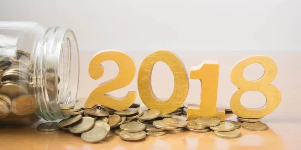 2018 Savings Challenge - Learn How to Keep Your Money Locked Till End of the Year