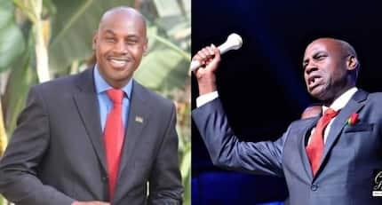Aliyekuwa mcheshi maarufu Nyambane atimuliwa jukwaani kwa kukataa kumuiga aliyekuwa Rais Moi
