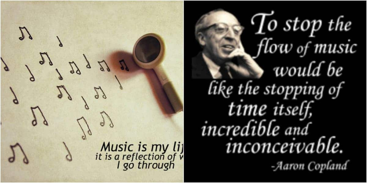 Best music quotes Famous quotes on music Music quotes