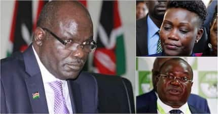 IEBC chair Chebukati expresses disappointment at slow-paced probe into Msando's murder