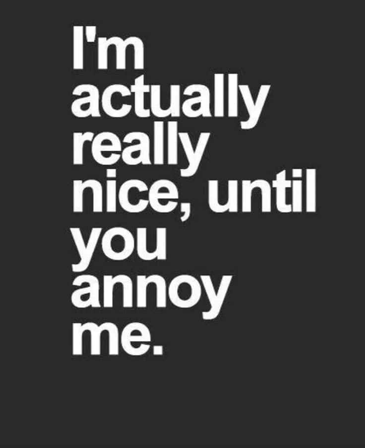 Funniest Quotes About Being Annoying: Funny Sarcastic Quotes About Life And Love Tuko.co.ke