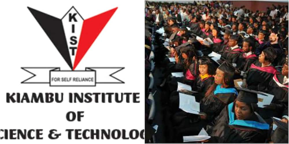 kiambu institute of science and technology admission letters where is kiambu institute of science and technology fee structure certificate courses
