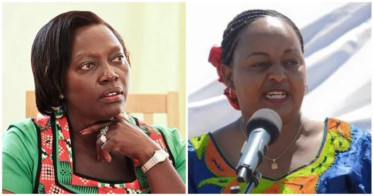 Martha Karua is challenging the August 8, 2017 election of Anne Waiguru as governor of Kirinyaga County.