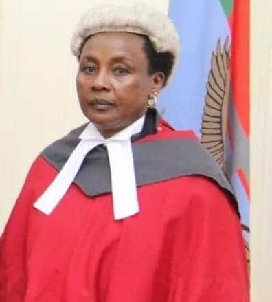 Police arrest Deputy Chief Justice Philomena Mwilu's worker for misleading detectives