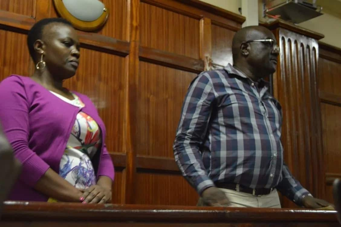 Details emerge why ex-Nairobi Governor Evans Kidero's cousin was arrested and charged in court