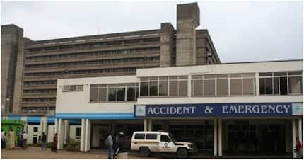 Woman attacks, strangles KNH nurse after   her admitted son is pronounced dead