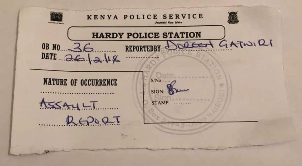 Mbunge wa Mwingi Central amnyorosha mkewe nyumbani kwao Karen na Tuko.co.ke ina maelezo ya kina