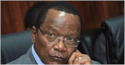 Kenya Airports denies claims ex-NYS boss tried to flee Kenya