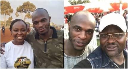 Mwanasoka matata Dennis Oliech sio maskini! Ana kandarasi kadhaa za mamilioni