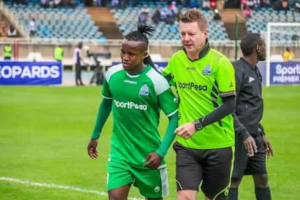 Tickets to the historic match between Everton and Gor Mahia are on sale