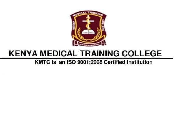 KMTC application form