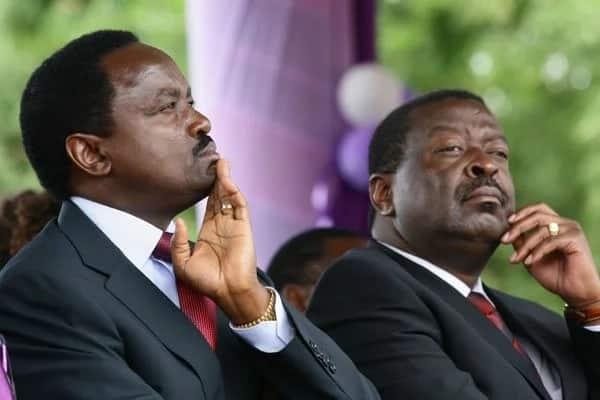 Will Raila support Musalia Mudavadi in 2017 presidential race?