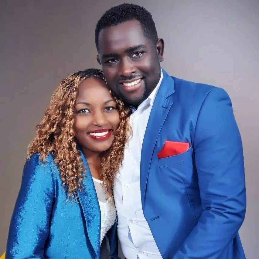 Papa Shirandula actress Kawira and hubby welcome a set of twins
