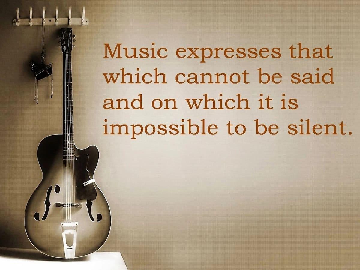 Music quotes Quotes about music Quotes on music
