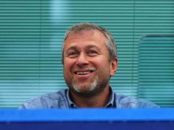 Roman Abramovich has spent £89m on sacking managers during their time at Chelsea