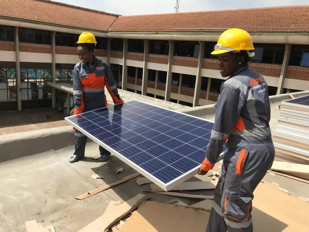 US solar energy fund pumps KSh 120 million to Kenyan project as demand for renewable energy increases