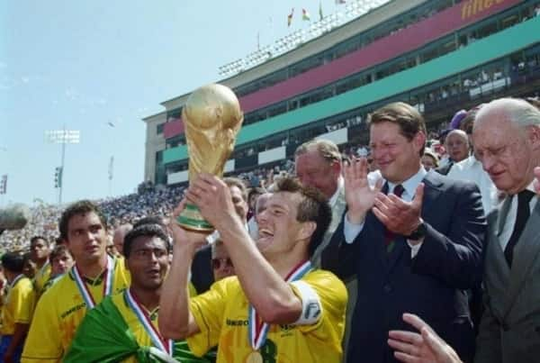 Trump seeks support from African states to host 2026 World Cup