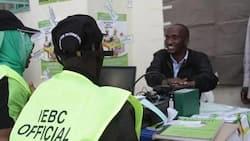 IEBC yafunga kampeni, uchaguzi mdogo wa Msabweni kufanyika Disemba 15