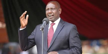 DP Ruto asked to apologise after claiming Ameru people are so loyal they will kill if asked to