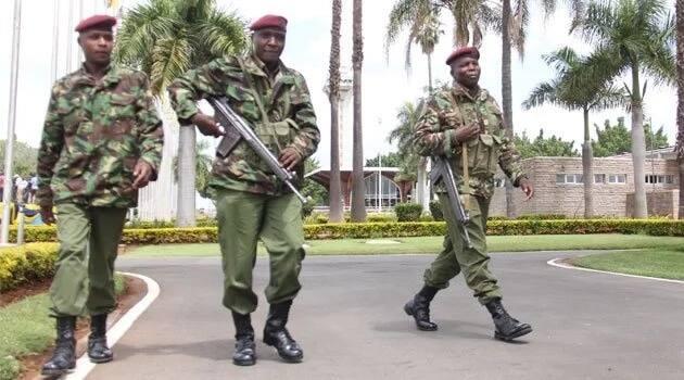 Jomo Kenyatta Airport police summon Standard Group journalist over security breach