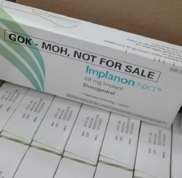 Implanon side effects weight loss Side effects of implanon while pregnant When do implanon side effects stop Bad side effects implanon birth control