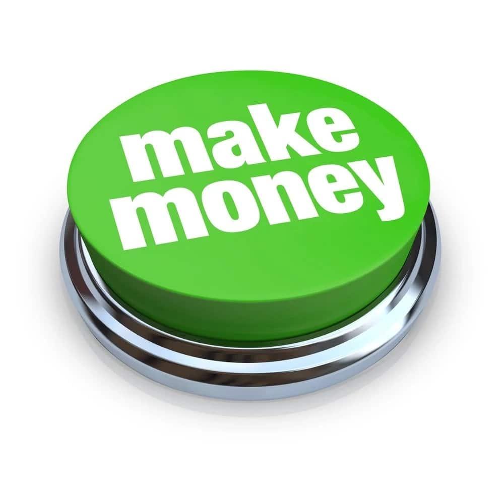 Learn how to make money like a man in Kenya