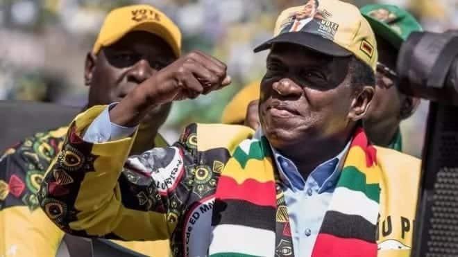zimbabwe elections zimbabwe election update zimbabwe election news zimbabwe elections results 2018