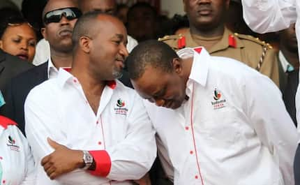 Joho extends invite to Uhuru as reconciliation efforts gain momentum