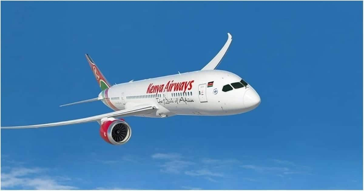 Kenya Airways suffers KSh 4 billion loss in 2018 half year results