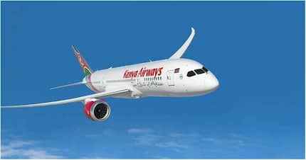 Kenya Airways launches direct flights to Italy, Switzerland months after direct US flights