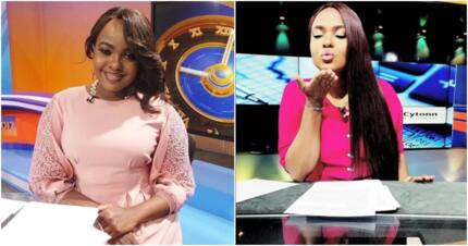 Citizen TV's news anchor Anne Kiguta finds home at Hot FM in latest restructuring