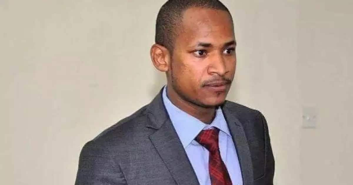 Babu Owino offers to educate girl whose mother killed herself for failing to raise Form One fees