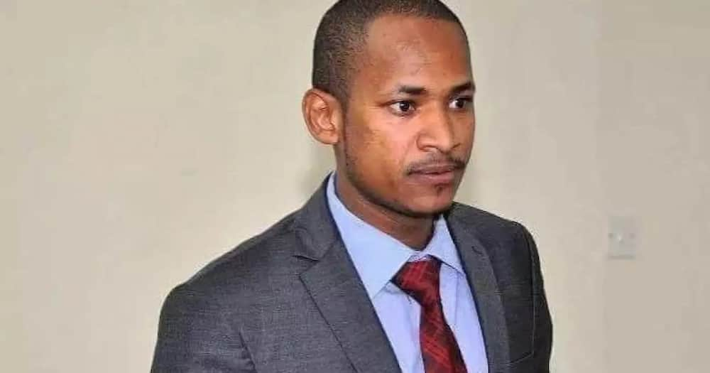 Babu Owino discloses he battled COVID-19 for 2 weeks, asks Uhuru to lift curfew on Friday