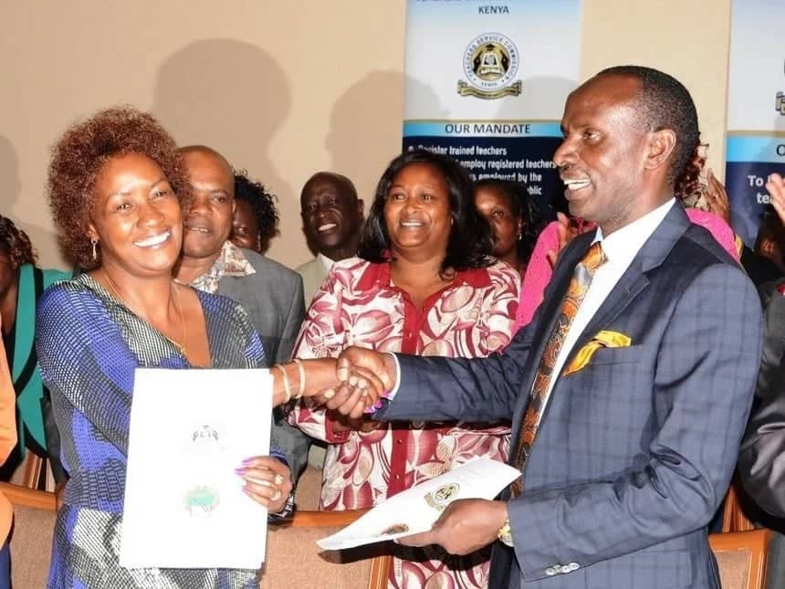 Goodies for teachers as TSC proposes salary increment in new CBA