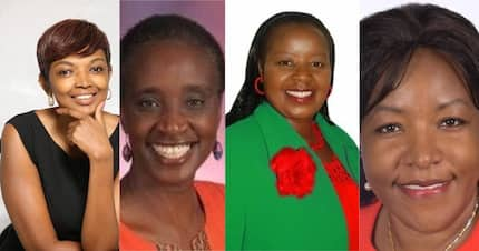 Dissecting Mike Sonko's all-female nominees for deputy governor