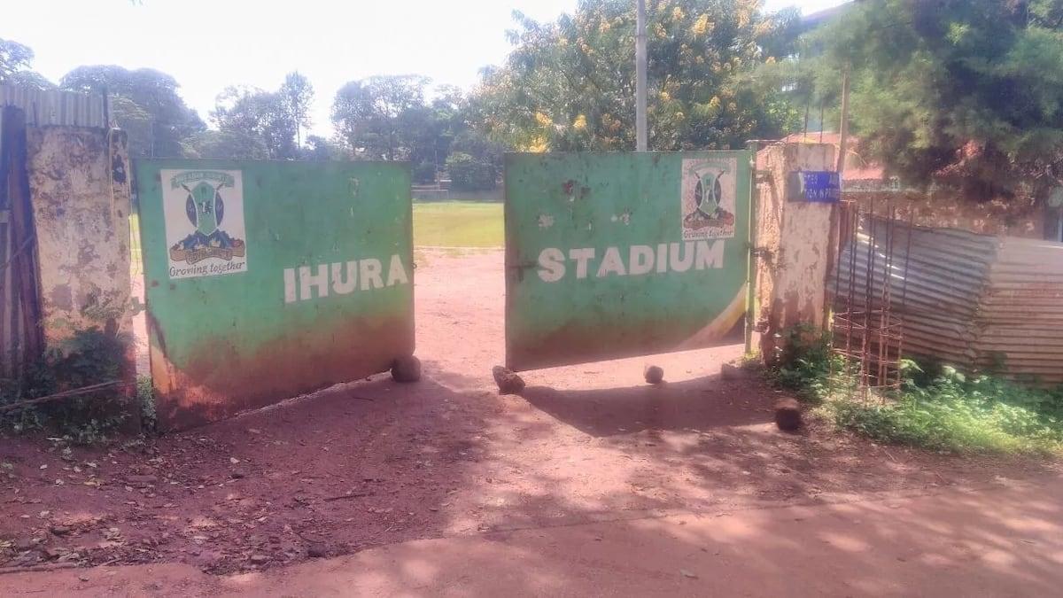 The late Matiba is our son, why bury him in Kiambu? Murang'a residents