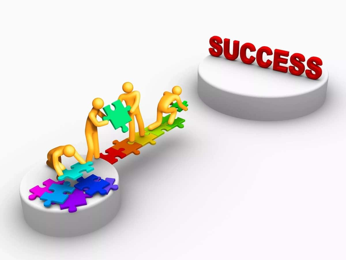 Advantages of working together as a team Growing importance of teamwork Benefits of teamwork