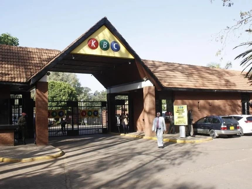 Reprieve for KBC employees as company bows to pressure and issues salary after months of drought