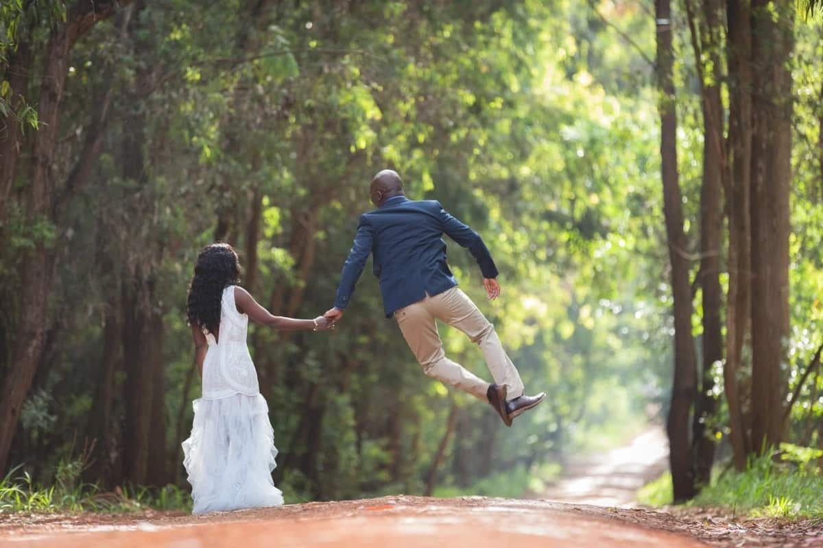 Best places for a date in Nairobi