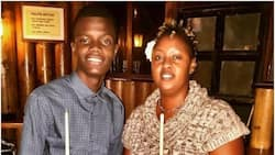 Mama Baha wa Machachari amwandikia Uhuru barua ya kugusa moyo