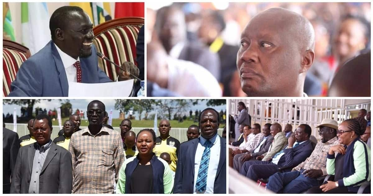 Governors insist they need protection from court process while in office like Uhuru Kenyatta
