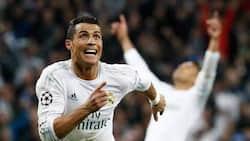 Ronaldo hataki kuecheza na wachezaji hawa katika mechi dhidi ya Juventus