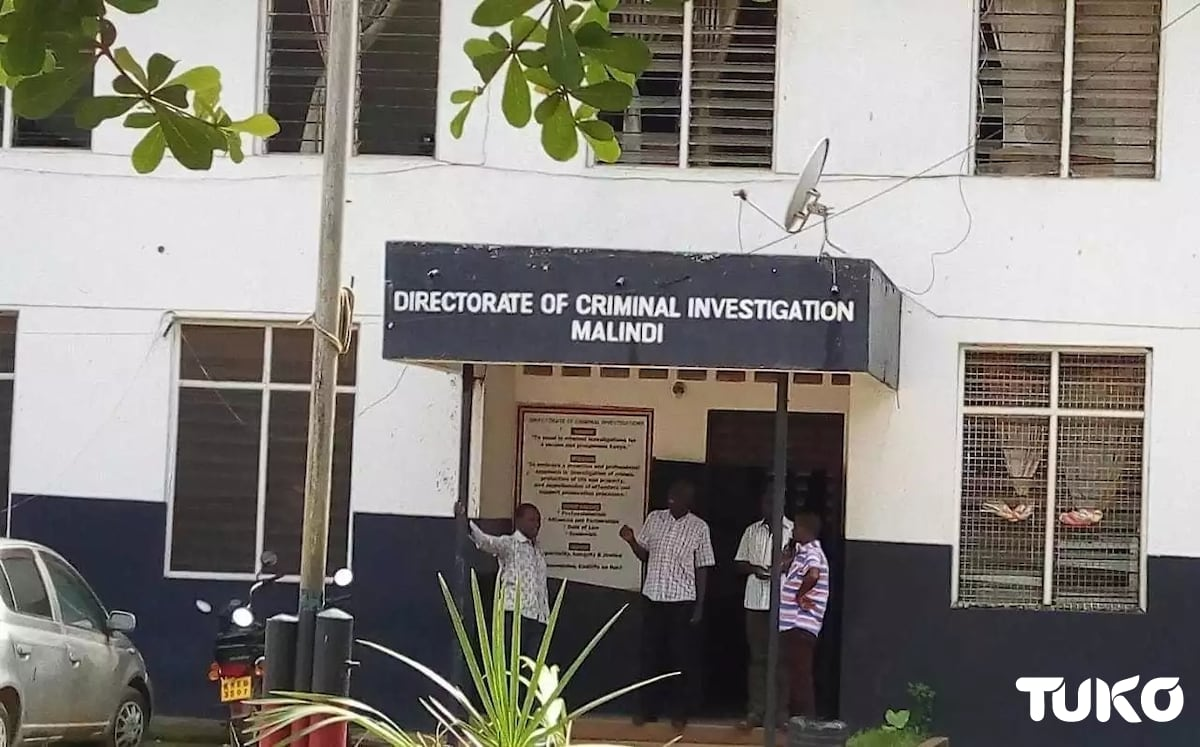Malindi dad poisons son to death, unsuccessfully attempts to take own life