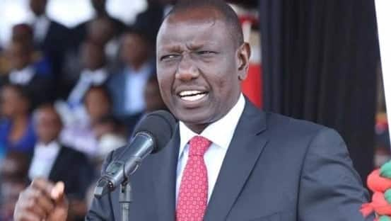 William Ruto goes on wild social media rant, accuses enemies of spreading devil's gospel