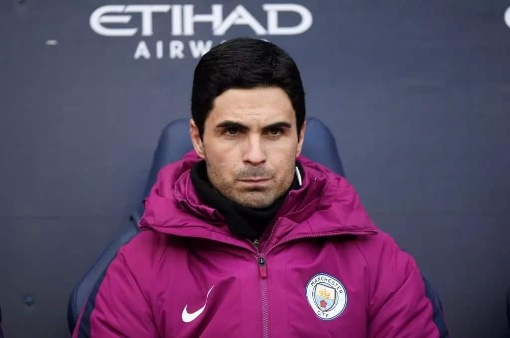 Reason why Gunners made last minute u-turn on selecting Mikel Arteta as manager