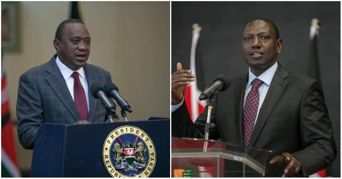 Uhuru's projects freeze order sparks fresh tension in Jubilee party