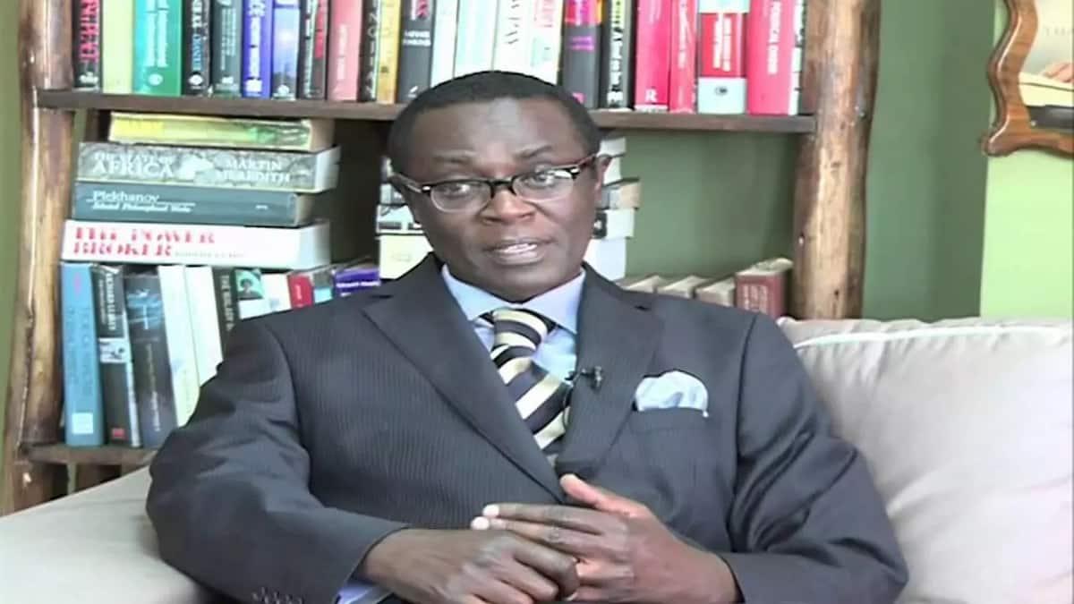 Mutahi Ngunyi amcheka Babu Owino baada ya mamakama kuubatilisha uchaguzi wake