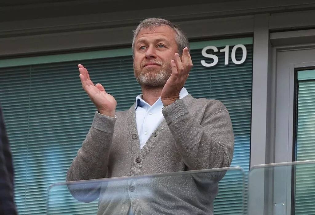 Chelsea owner Roman Abramovich emigrates to Israel