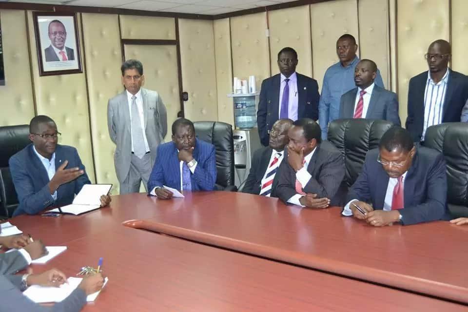 IEBC yajipata kwenye njia panda kuhusu kura mpya ya Urais