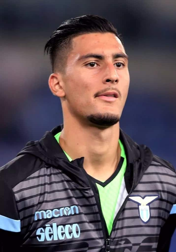 Premier League side Liverpool set to offer KSh 3.5 billion for Lazio's Strakosha